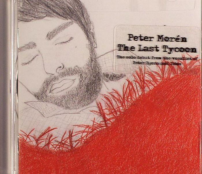 MOREN, Peter - The Last Tycoon