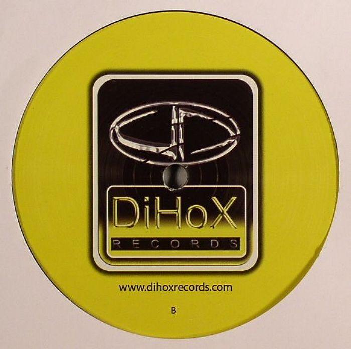 Julien Hox & DiDark - When He Was Born