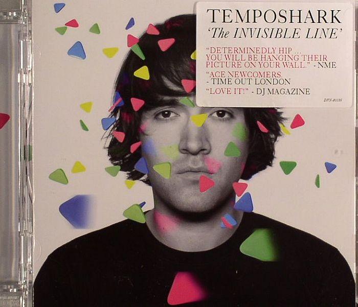 TEMPOSHARK - The Invisible Line