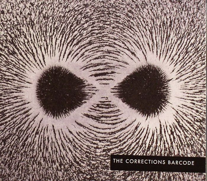 CORRECTIONS, The - Barcode