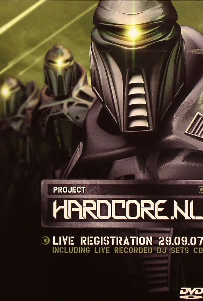 Project Hardcore 56