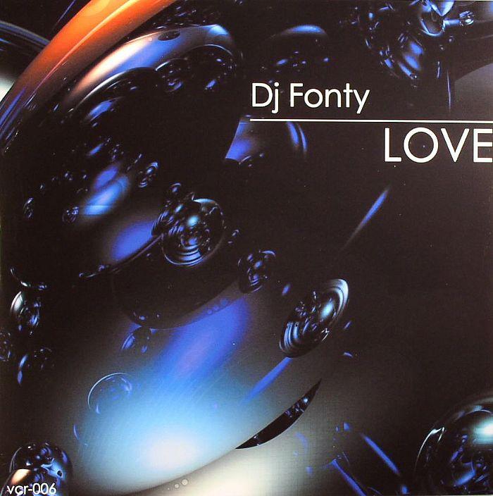 DJ FONTY - Love