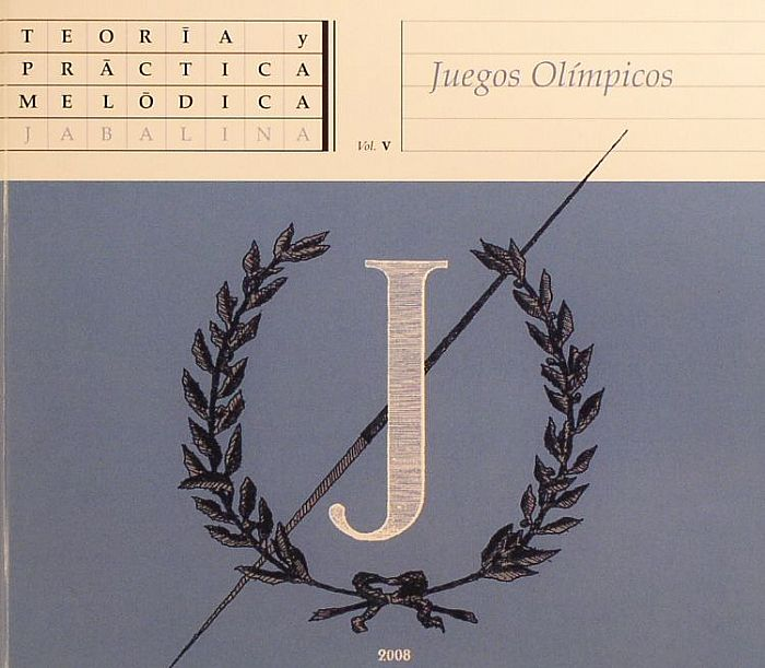 VARIOUS - Juegos Olimpicos