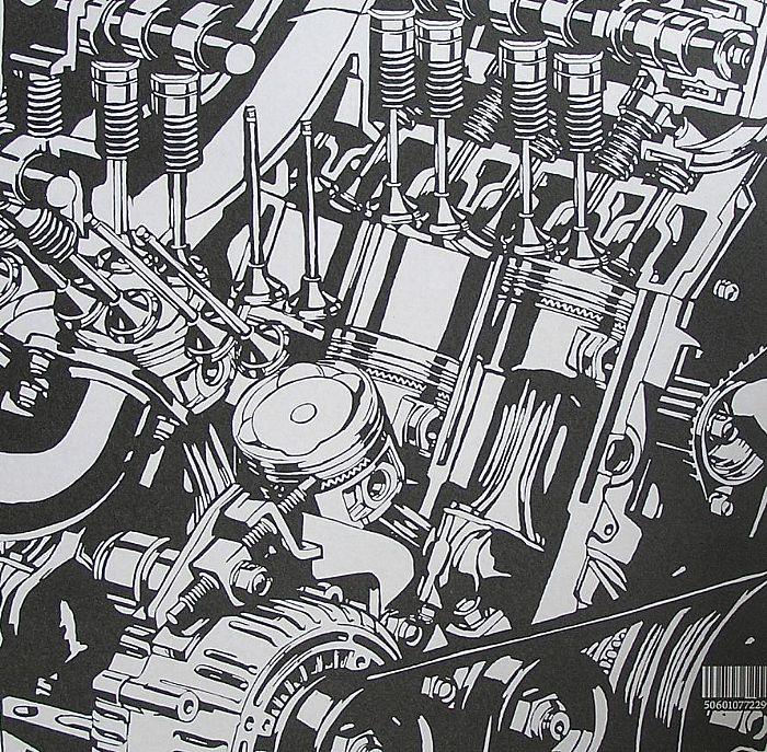 SEBASTIAN - Motor