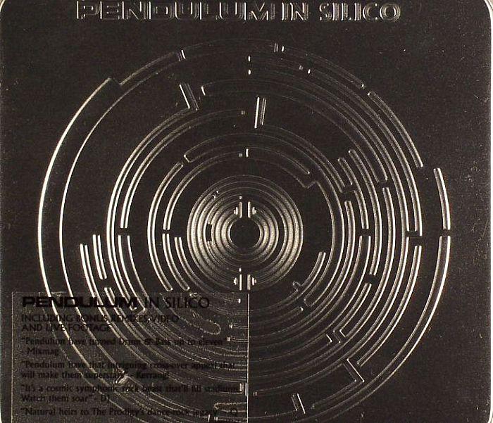 Pendulum In Silico Vinyl At Juno Records