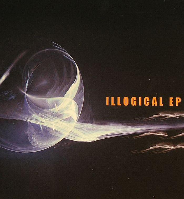 TOURMENTAL/DEGAS - Illogical EP