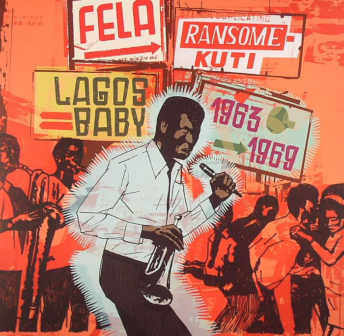 fela ransom kuti Olufela olusegun oludotun ransome-kuti was born on 15 october 1938 in abeokuta, nigeria to influential upper middle-class parents his mother was one of nigeria's leading feminists and a prominent anti-colonial protester while his father, a preacher, was the first president of the nigerian union.
