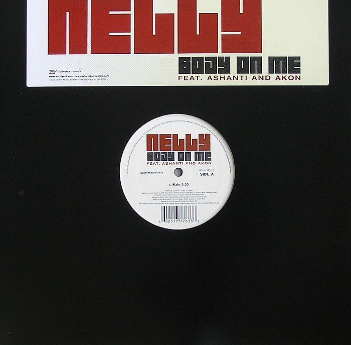 Body On Me Feat Akon and – Nelly Lyrics - videokeman.com