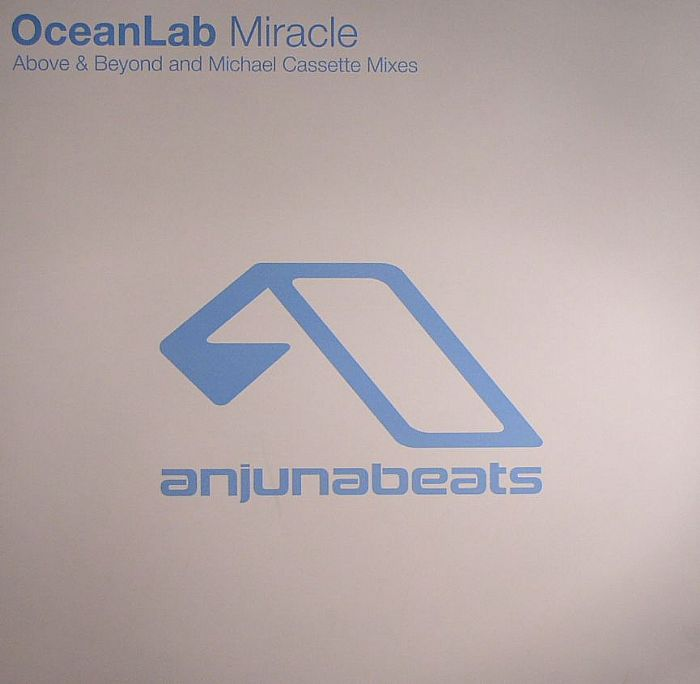 Oceanlab Miracle Vinyl At Juno Records