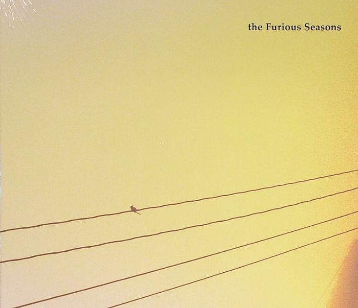 FURIOUS SEASONS, The - The Furious Seasons