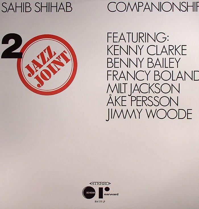 SHIHAB, Sahib - Companionship: Jazz Joint Vol 2