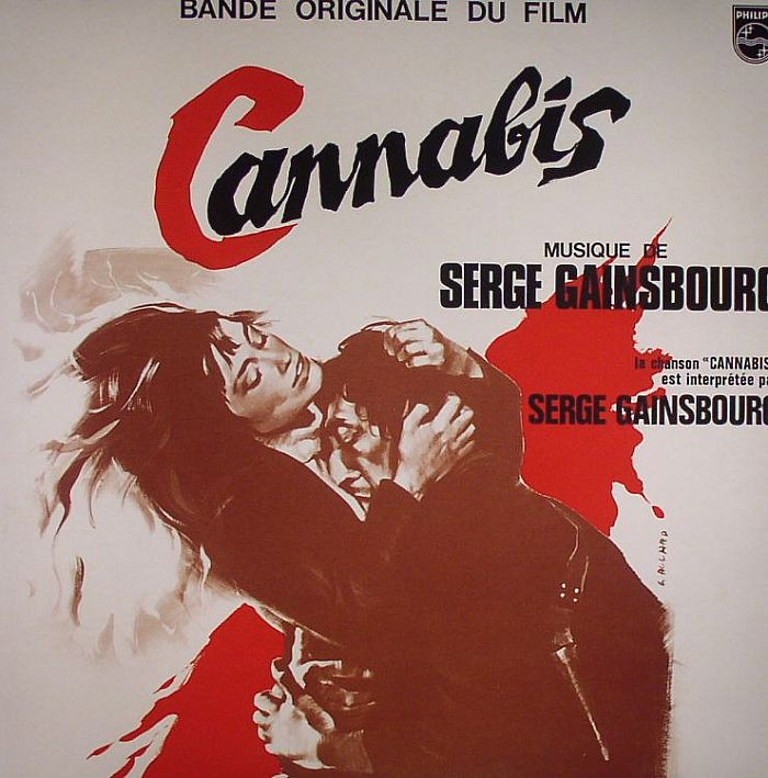 GAINSBOURG, Serge - Cannabis: Bande Originale Du Film (Soundtrack)
