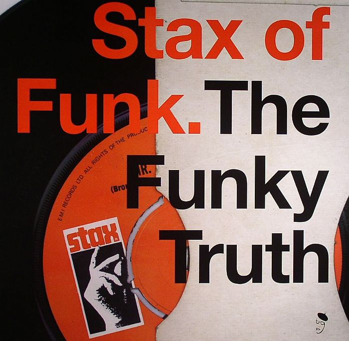 VARIOUS - Stax Of Funk: The Funky Truth