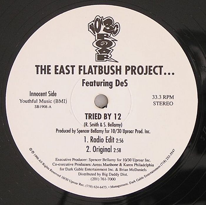 east flatbush project Listen to east flatbush project radio featuring songs from first born: overdue free online listen to free internet radio, sports, music, news, talk and podcasts.