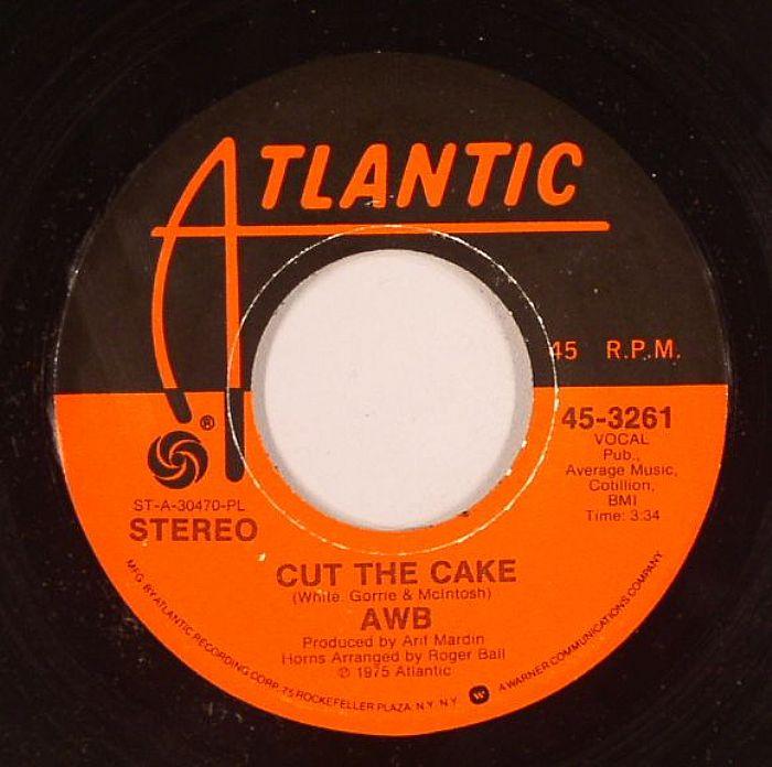 Average White Band Cut The Cake