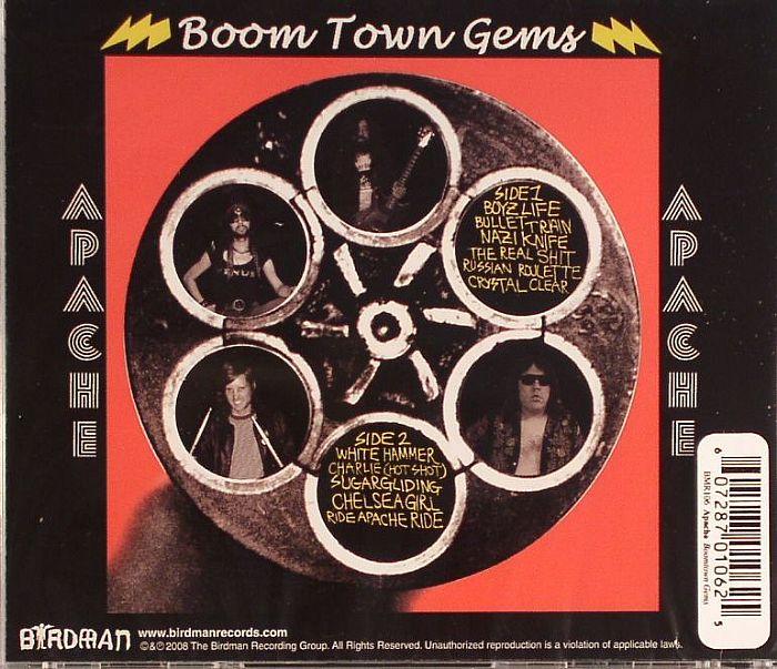 APACHE - Boomtown Gems