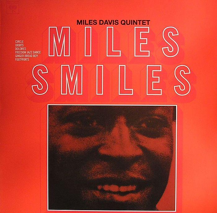 Miles Smiles bei Juno Records