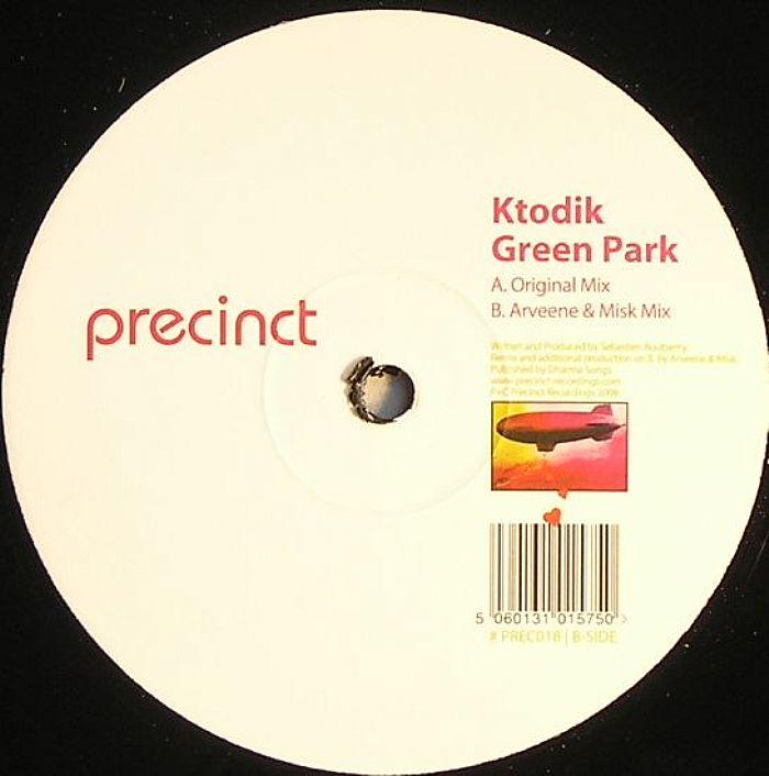 Ktodik - Green Park