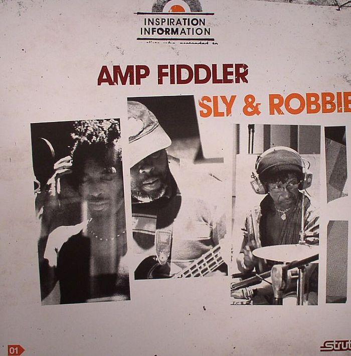 AMP FIDDLER/SLY & ROBBIE - Inspiration Information