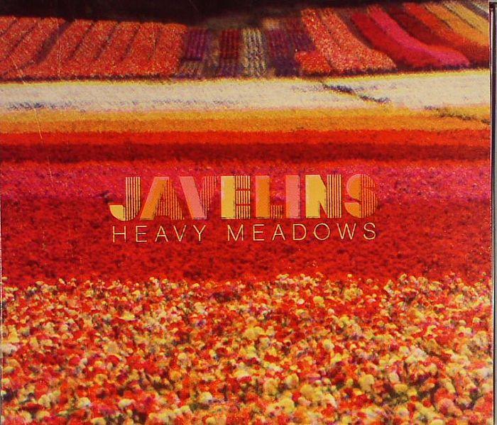 JAVELINS - Heavy Meadows