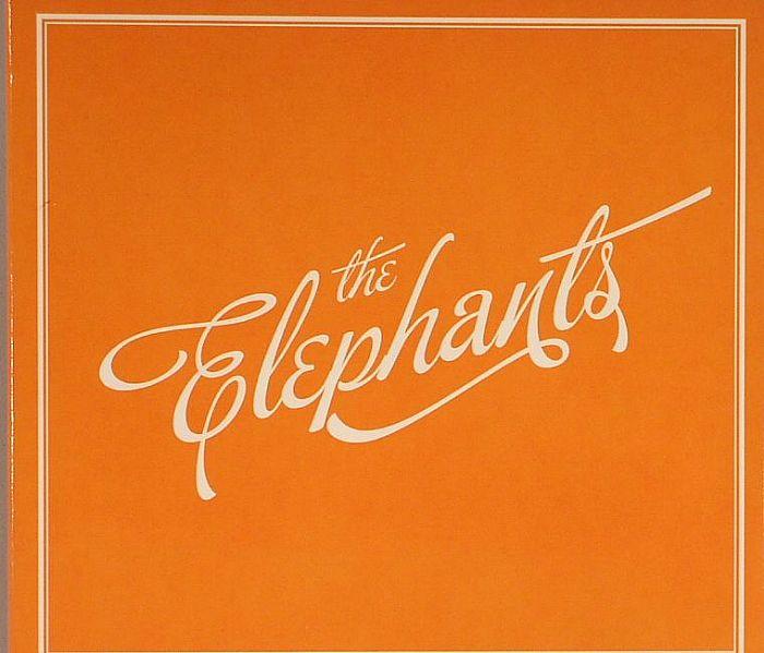 ELEPHANTS, The - The Elephants