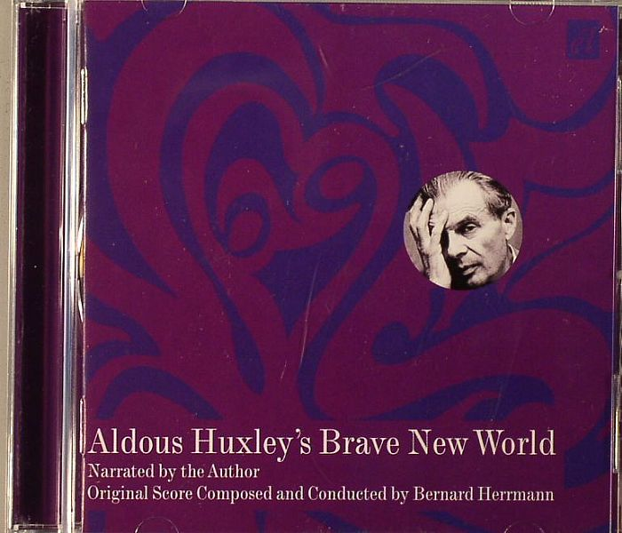 a comparison of the novel brave new world by aldous huxley and the film blade runner produced by rid Aldous huxley's vision of a future human race controlled by global capitalism is every bit as prescient as orwell's more famous dystopia, writes robert mccrum.