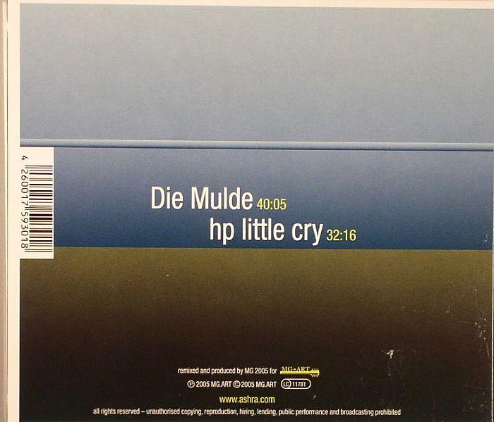 GOTTSCHING, Manuel - Die Mulde
