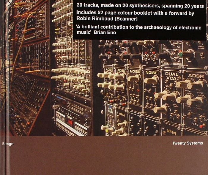 BENGE - Twenty Systems