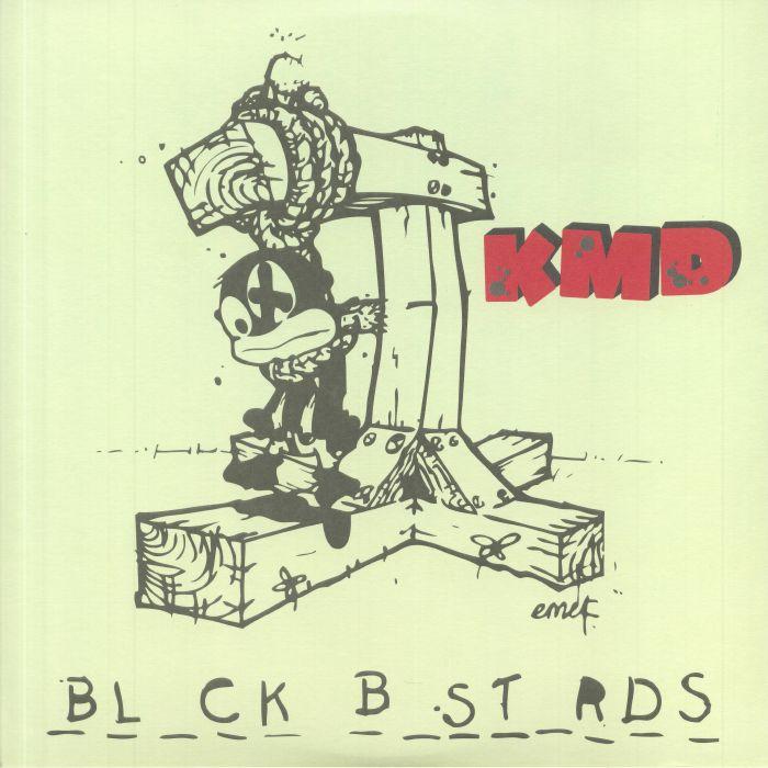 KMD - Bl _ck B_st_rds