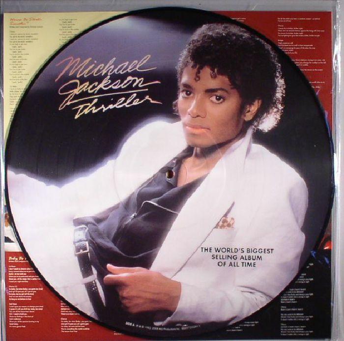 Thriller special edition eu cd.