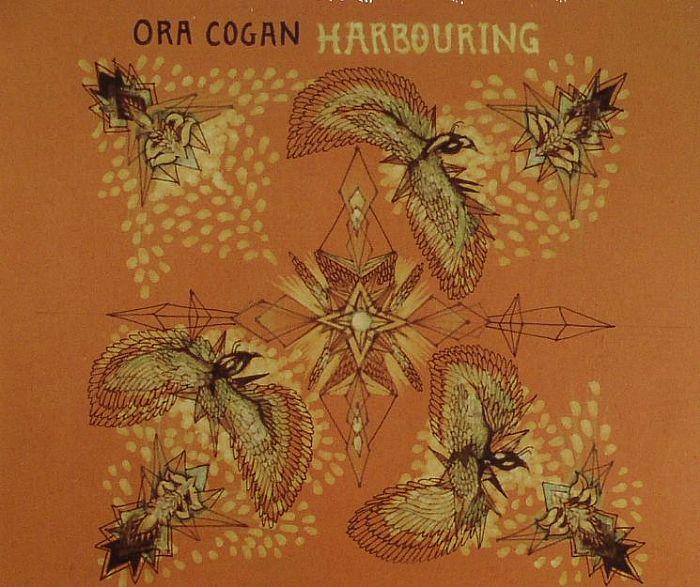 COGAN, Ora - Harbouring