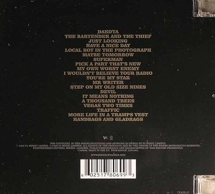 Stereophonics - Traffic