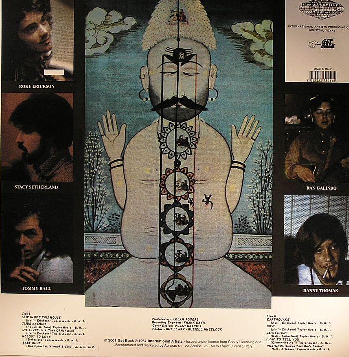 The 13th Floor Elevators Easter Everywhere Vinyl At Juno