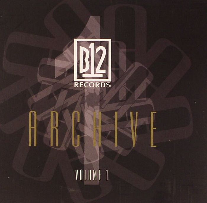 B12 - Archive Volume 1