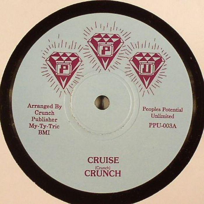 CRUNCH - Cruise