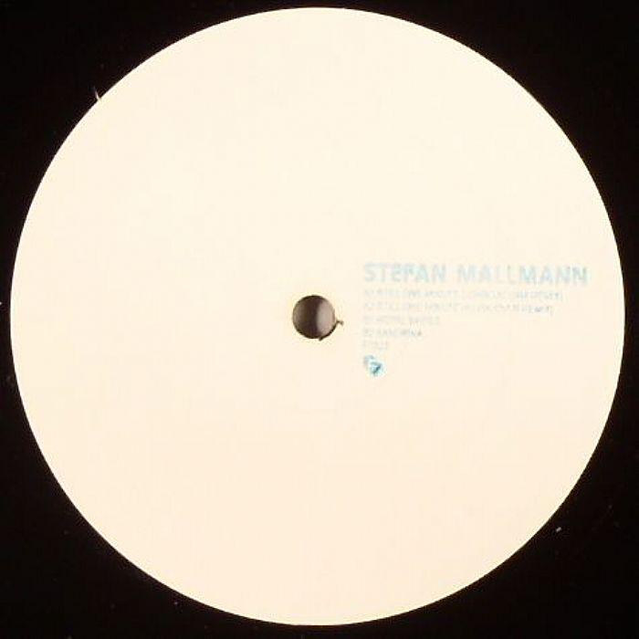 MALLMANN, Stefan - Still One Minute