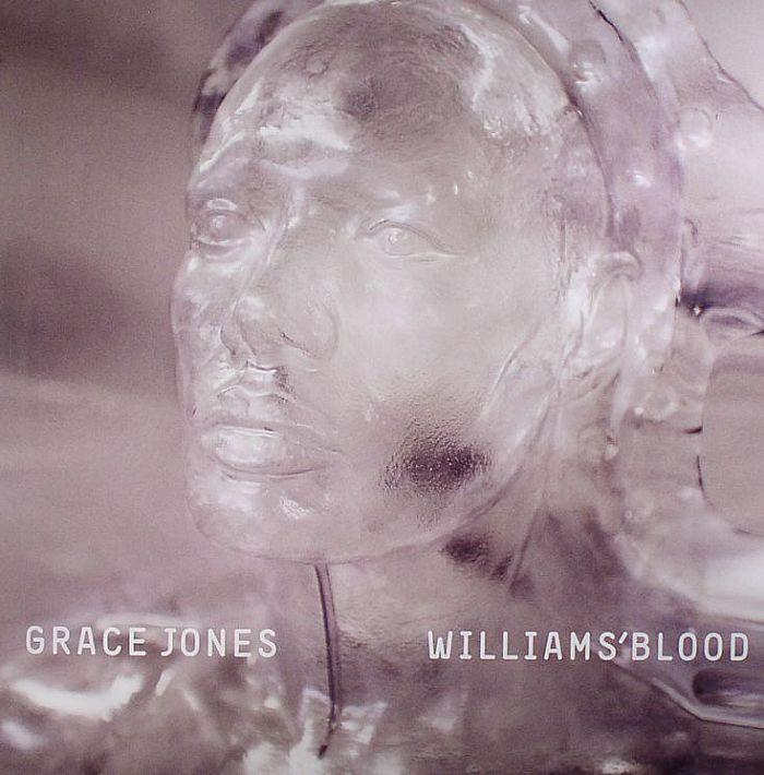 JONES, Grace - Williams' Blood