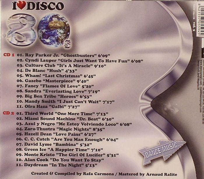 Various Negro Disco Vol. 3