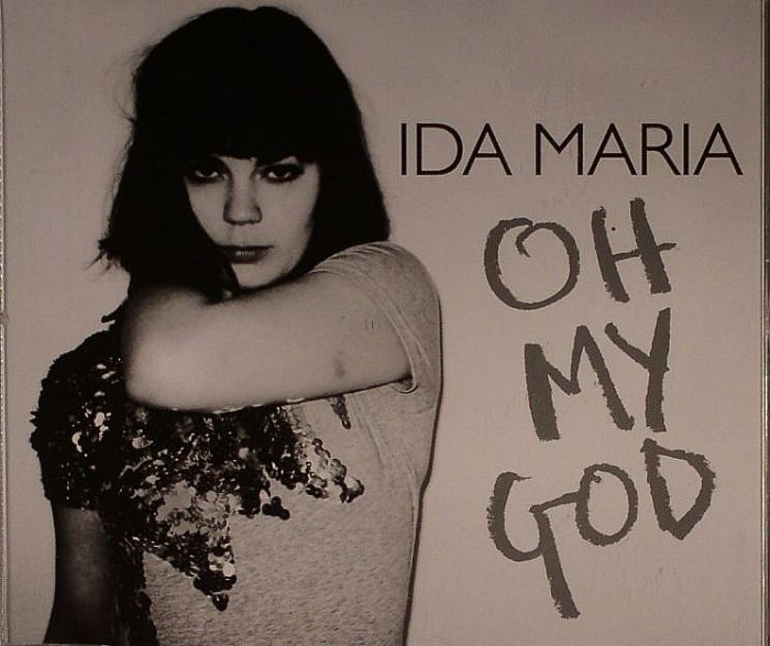 MARIA, Ida - Oh My God