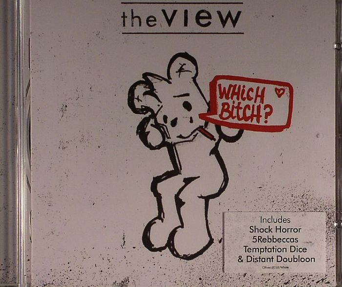 VIEW, The - Which Bitch?