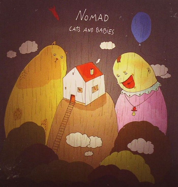 NOMAD - Cats & Babies