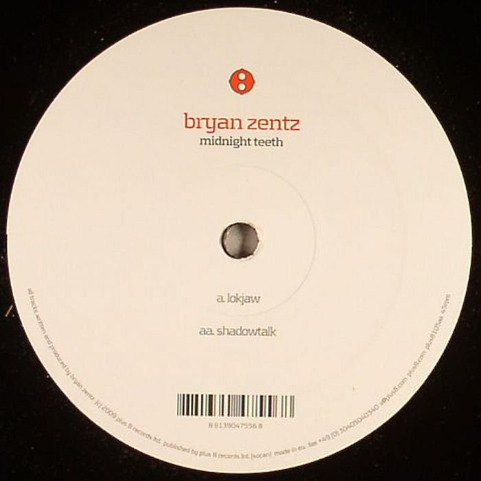 ZENTZ, Bryan - Midnight Teeth