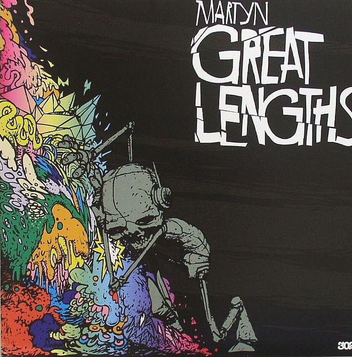 MARTYN - Great Lengths