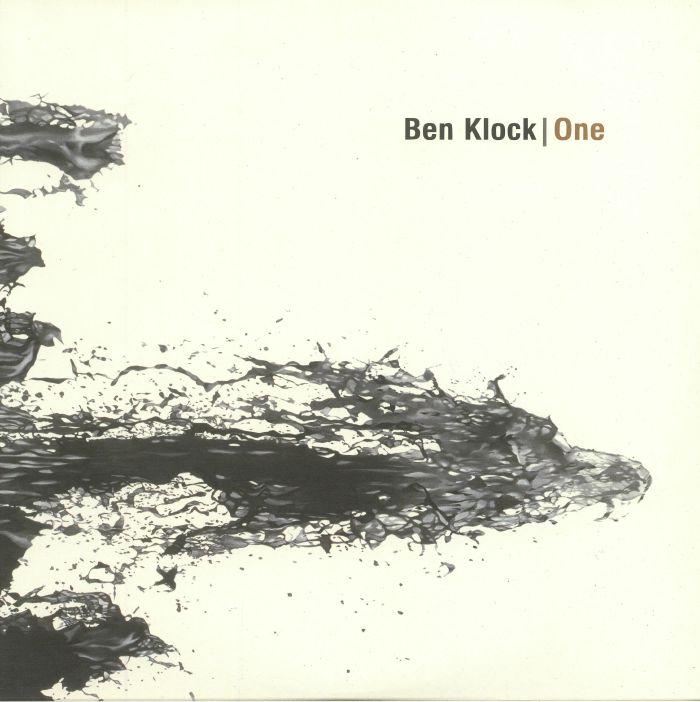 KLOCK, Ben - One