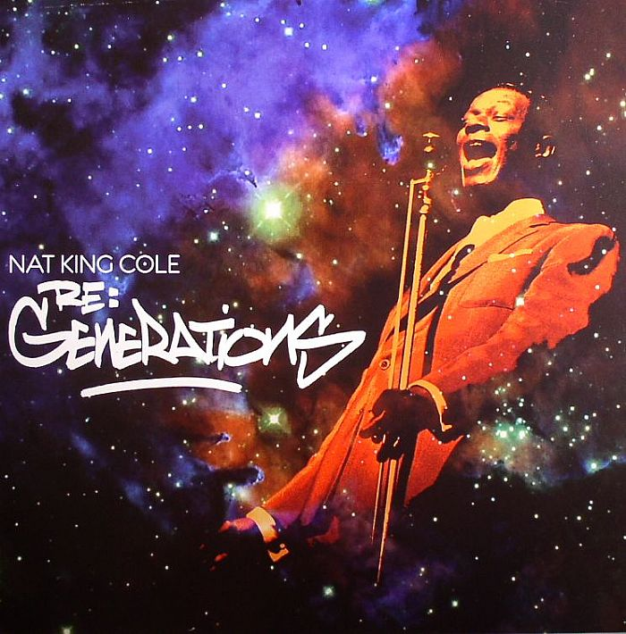 COLE, Nat King - Re: Generations