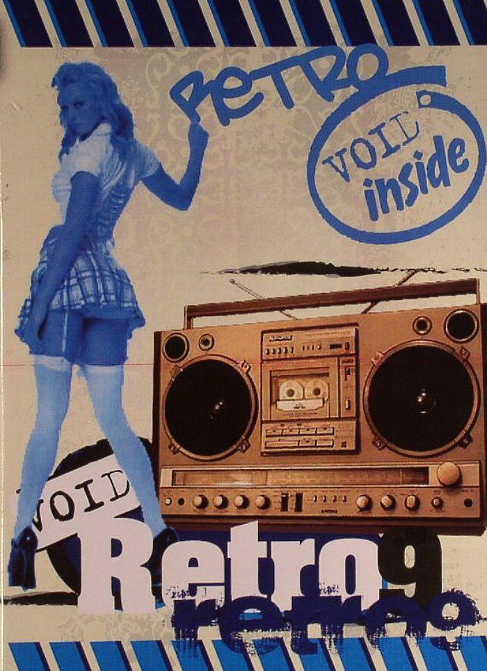 DJ SHAUNEE/VARIOUS - Void: Retro 9