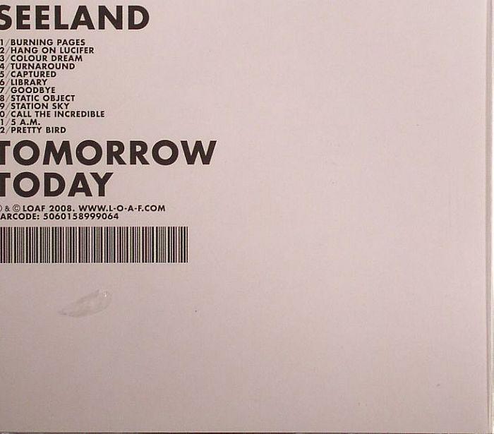 SEELAND - Tomorrow Today