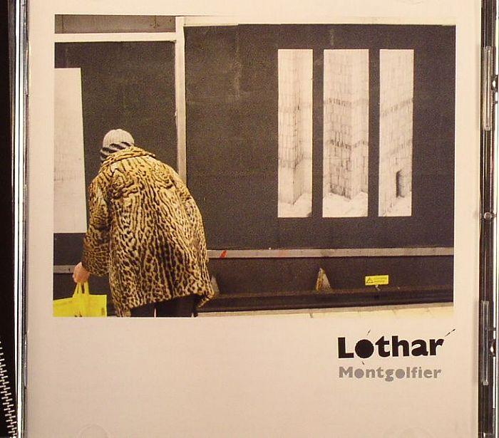 LOTHAR - Montgolfier