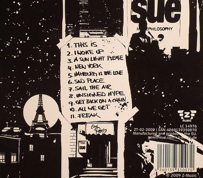 SUE - Home Philosophy