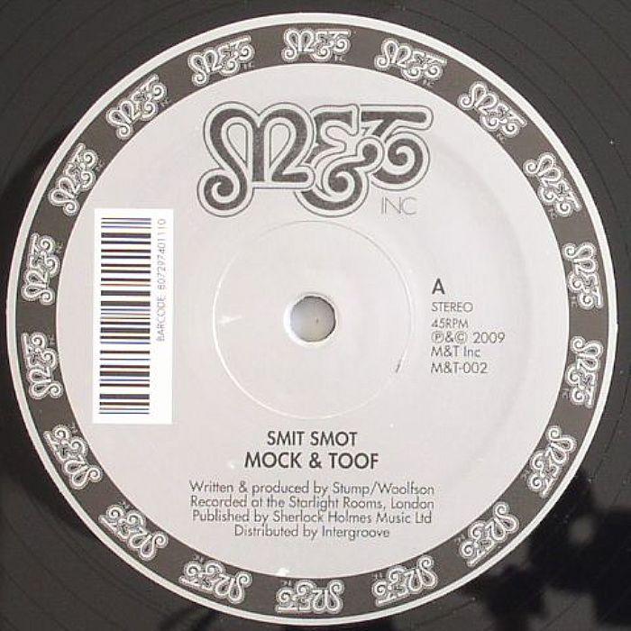 MOCK & TOOF - Smit Smot